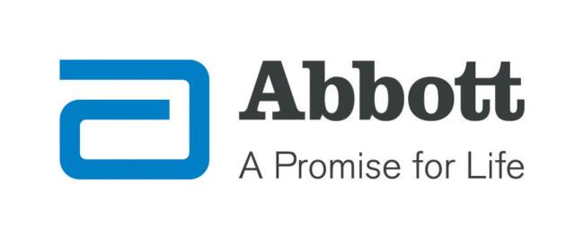 Abbott company logo
