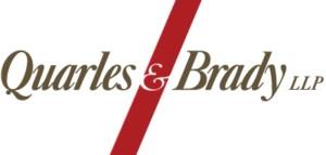 quarles and Brady LLP logo